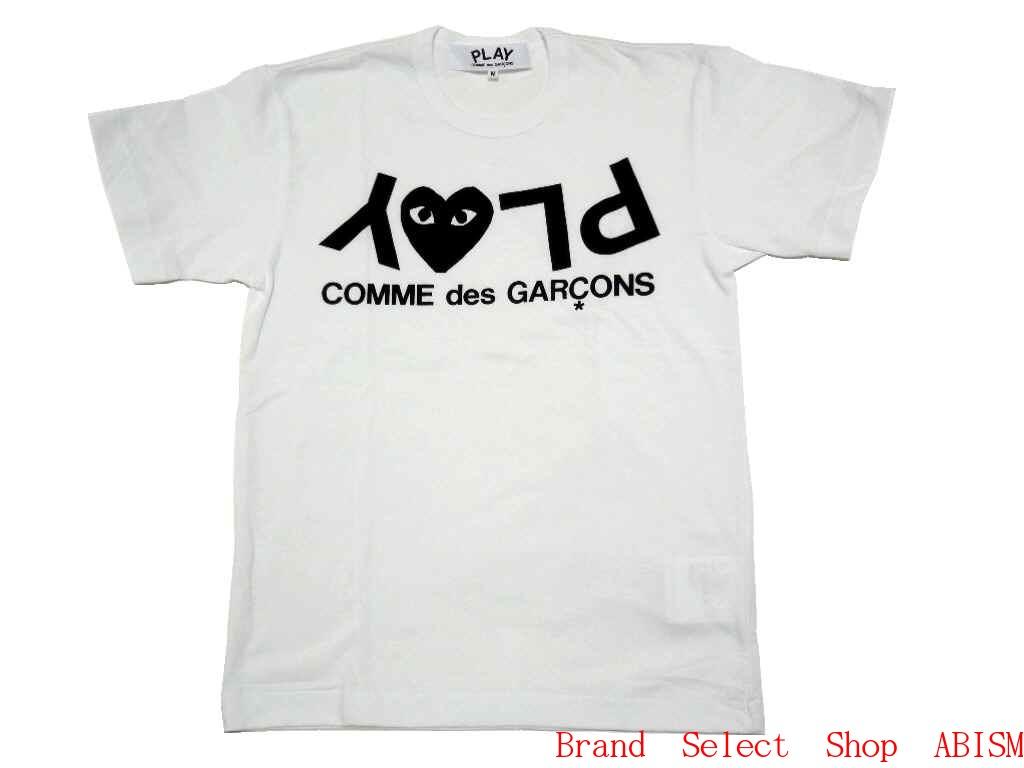 トップス, Tシャツ・カットソー PLAY COMME des GARCONS( )PLAYTLADYS