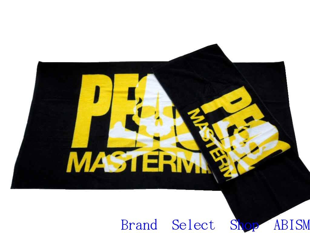 タオル, バスタオル mastermind JAPAN()xmastermind PEACEBIG TOWEL Set()x2x