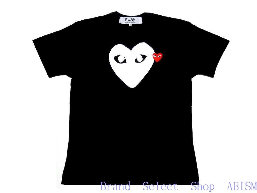 トップス, Tシャツ・カットソー PLAY COMME des GARCONS( )TMens