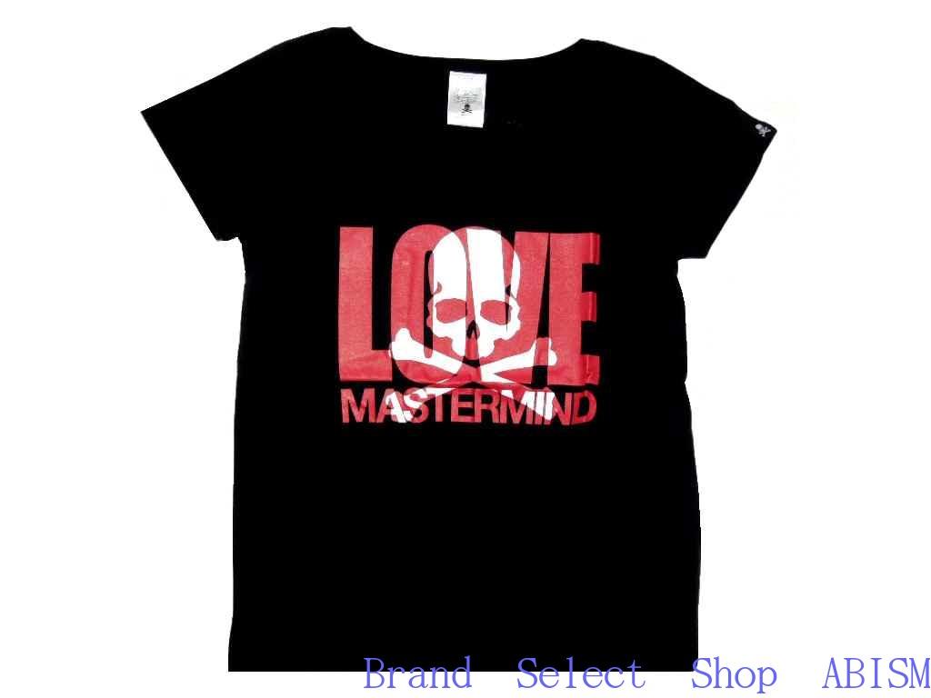 トップス, Tシャツ・カットソー mastermind JAPAN() EVE THE MASTERMIND FINALLOVE mastermind(Ladys)(T)()