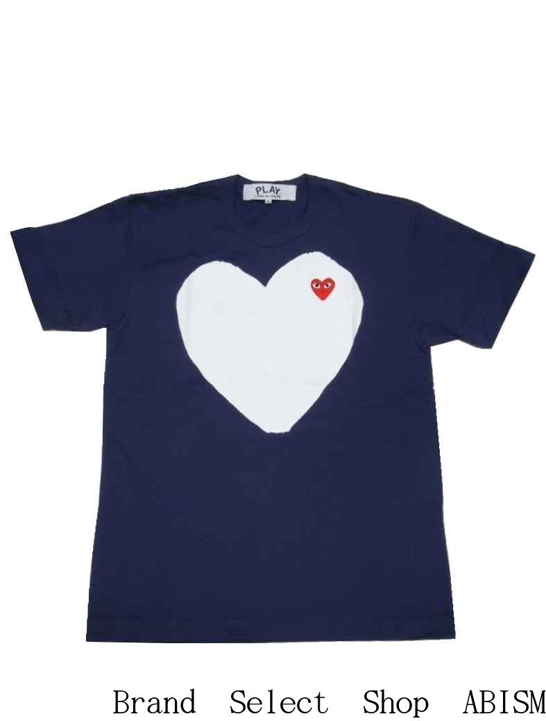 トップス, Tシャツ・カットソー PLAY COMME des GARCONS( )TLADYSAZ-T183