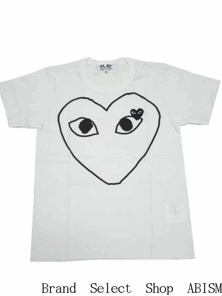 トップス, Tシャツ・カットソー PLAY COMME des GARCONS( )TMensAZ-T102