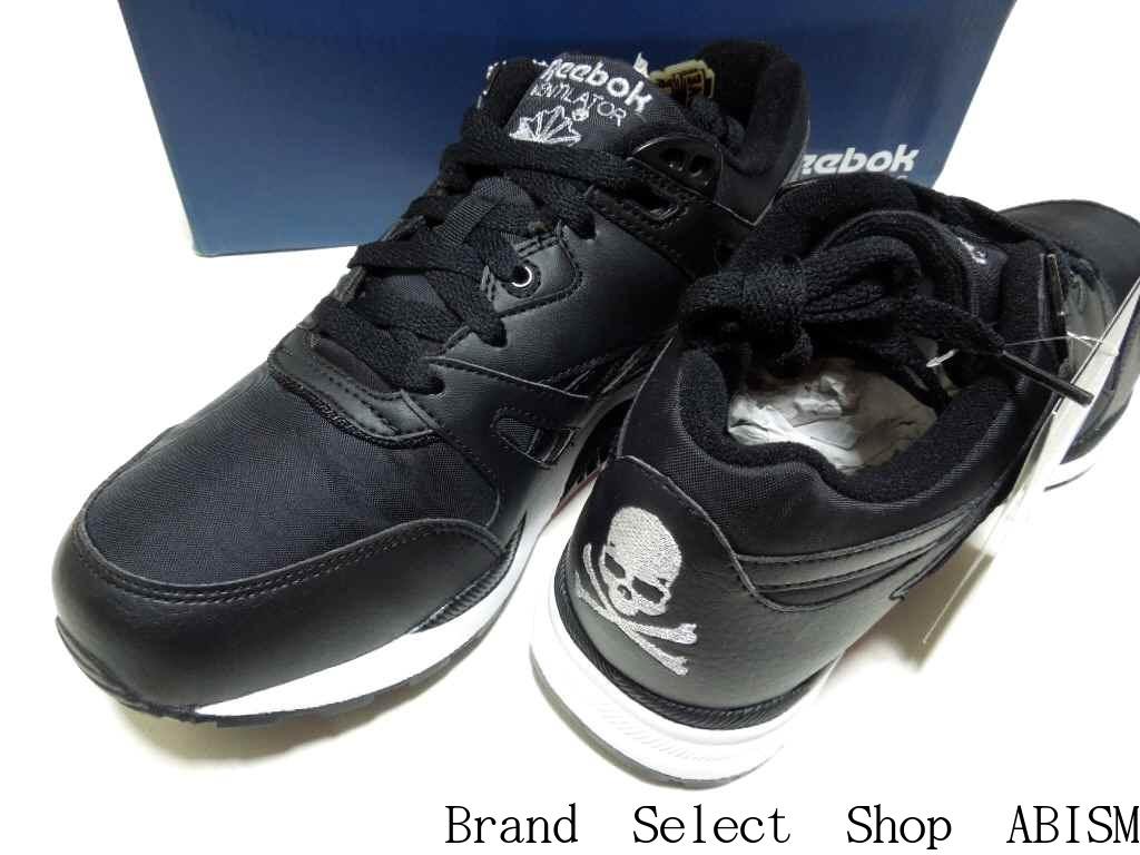 メンズ靴, スニーカー mastermind JAPAN() Reebok()Collaboration()VENTI LATORMMJ SKULL