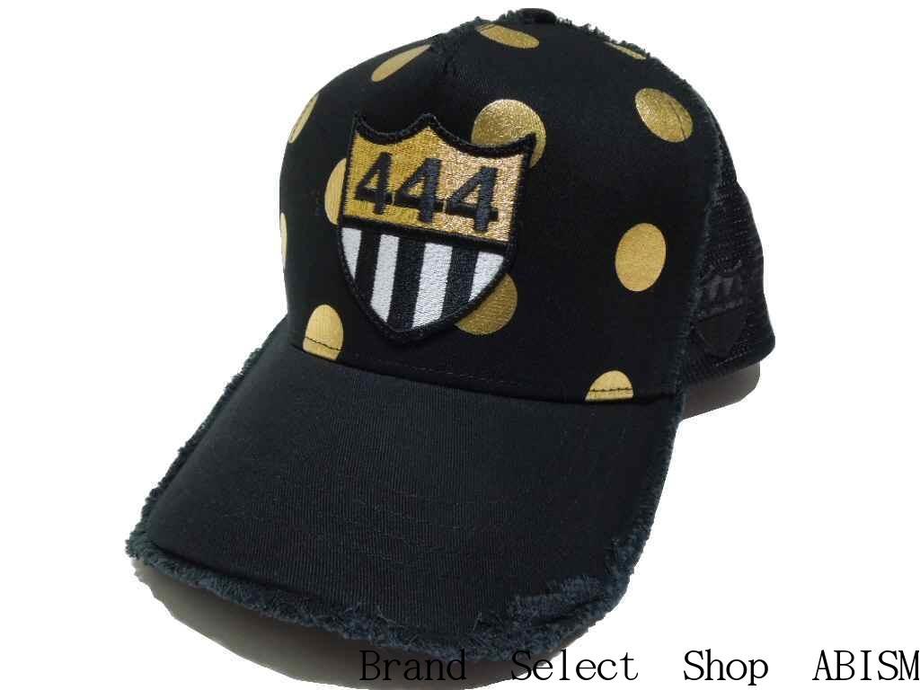メンズ帽子, キャップ YOSHINORI KOTAKE()444MESH CAPDOT