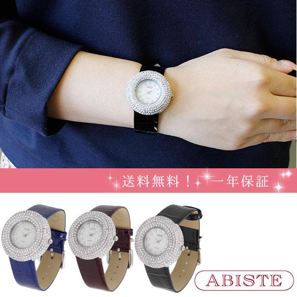 腕時計, レディース腕時計 ABISTE() 9171008 30 40