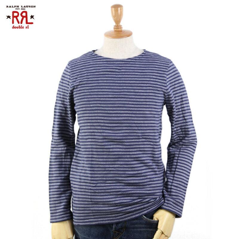 トップス, Tシャツ・カットソー RRL(double RL) ls Fleece Tee T