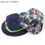 Polo by Ralph Lauren Reversible Hat US ポロ ラルフローレン リバーシブル ハット