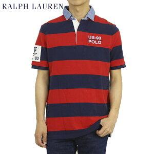 """ポロ ラルフローレン クラシックフィット 鹿の子 ポロシャツ ラガーシャツ POLO Ralph Lauren Men's CLASSIC FIT """"RL-93"""" Polo Shirt US"""