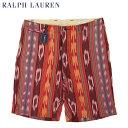 Ralph Lauren Men's Native Shorts US ポロ ラルフローレン ネイティブ柄 ショーツ 半ズボン