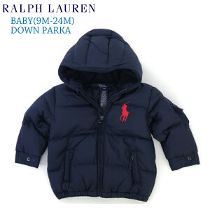 (9M-24M) POLO by Ralph Laure...