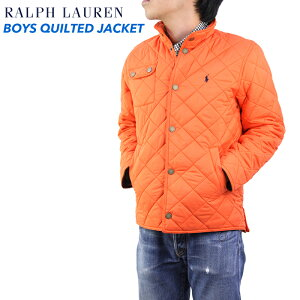 c967f4cec0539 POLO by Ralph Lauren Boys Quilted Jacket USラルフローレン ボーイズサイズのキルティングジャケット  td.inventory font  font-size  10px color  666  ボーイズ ...