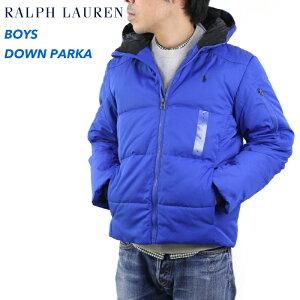 ラルフローレン ボーイズサイズ ジャケット