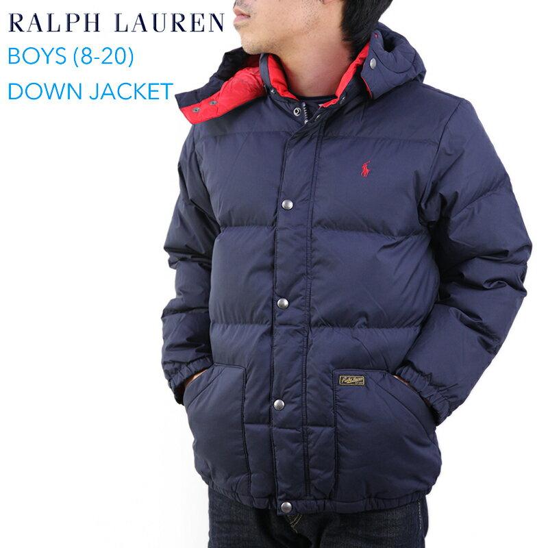 b6d32b7c8323d POLO by Ralph Lauren Boy  s Down Jacket USラルフローレン ボーイズサイズのダウンジャケット:donuts  (ドーナッツ)