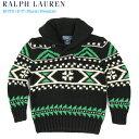 (2-7)Ralph Lauren Boy's(2-7) S...