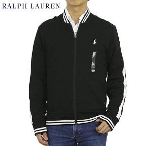 ポロ ラルフローレン ジャージ フルジップ トラックジャケット ワンポイント Polo Ralph Lauren Men's Jersey Track Jacket