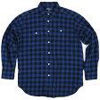 Ralph Lauren Boy's l/s Check Flannel Shirts ラルフローレン ボーイズ シャツ