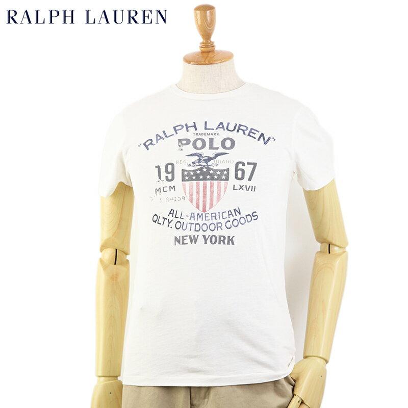 Ralph Lauren Men 39 S Custom Fit Athletic T Shirts Us