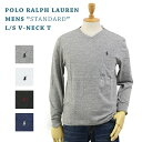 POLO Ralph Lauren Men's V-Neck l/s ...