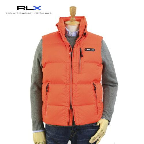 "Ralph Lauren ""RLX"" Men's Down Vest USラルフローレンRLX ダウンベスト"