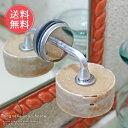 [《メール便可》b2c バスワイヤー ソープディッシュ] 石鹸置き 石鹸ホルダー#SL_BT