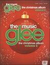 【取寄品】PNP3105 輸入 グリー:ザ・ミュージック?ザ・クリスマス・アルバム Vol.2【楽譜】【送料無料】【smtb-u】[音符クリッププレゼント]