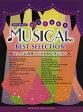 ピアノ&ボーカル とっておきのミュージカル・ベストセレクション【楽譜】【メール便を選択の場合送料無料】