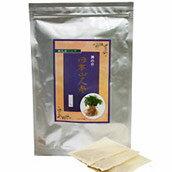 日本山人参茶(2g×15包入)【RCP】