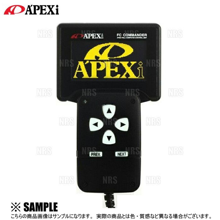 電子パーツ, その他 APEXi EL FC FC (415-A030