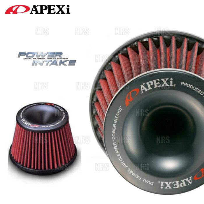 吸気系パーツ, エアクリーナー・エアフィルター APEXi 160 85 (500-A021