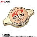 APEXi アペックス GT spec ラジエターキャップ ファンカーゴ...