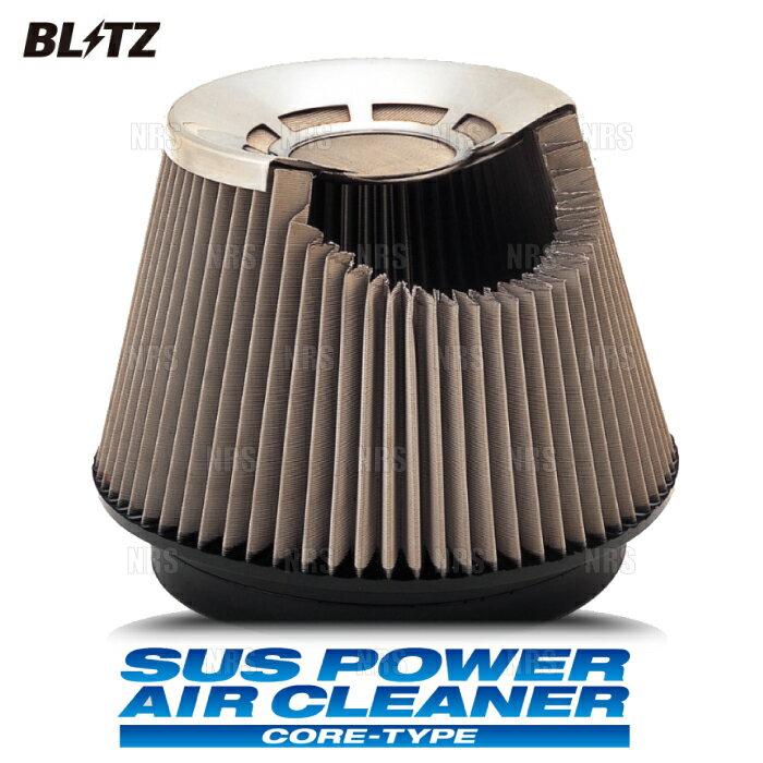 吸気系パーツ, エアクリーナー・エアフィルター BLITZ EP91 4E-FTE 961 (26048