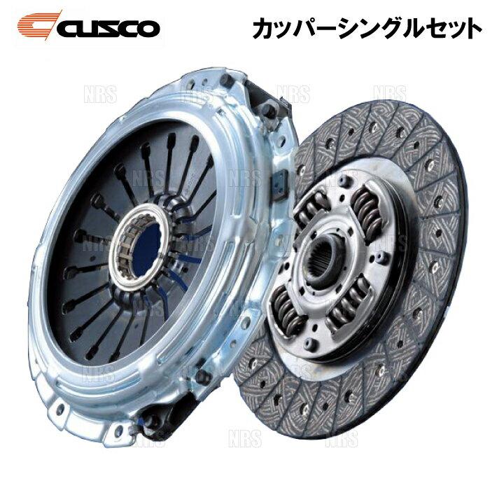 駆動系パーツ, クラッチ CUSCO () ZZT230ZZT231 1ZZ-FE2ZZ-GE 1999920064 (122-022-F