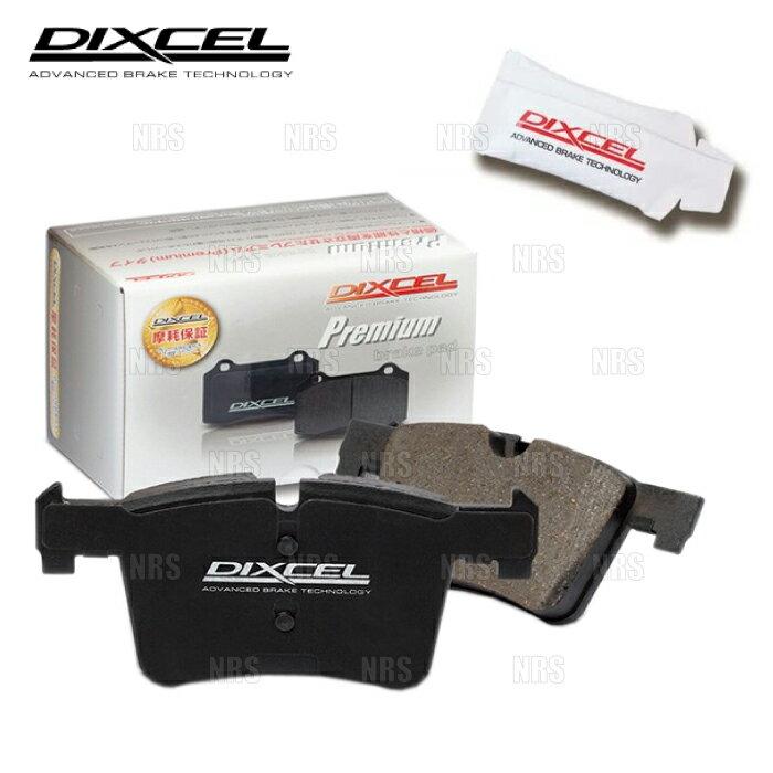 ブレーキ, ブレーキパッド DIXCEL Premium type () CC 3CCAWC3CCCZC 0811 (13135871354483-P