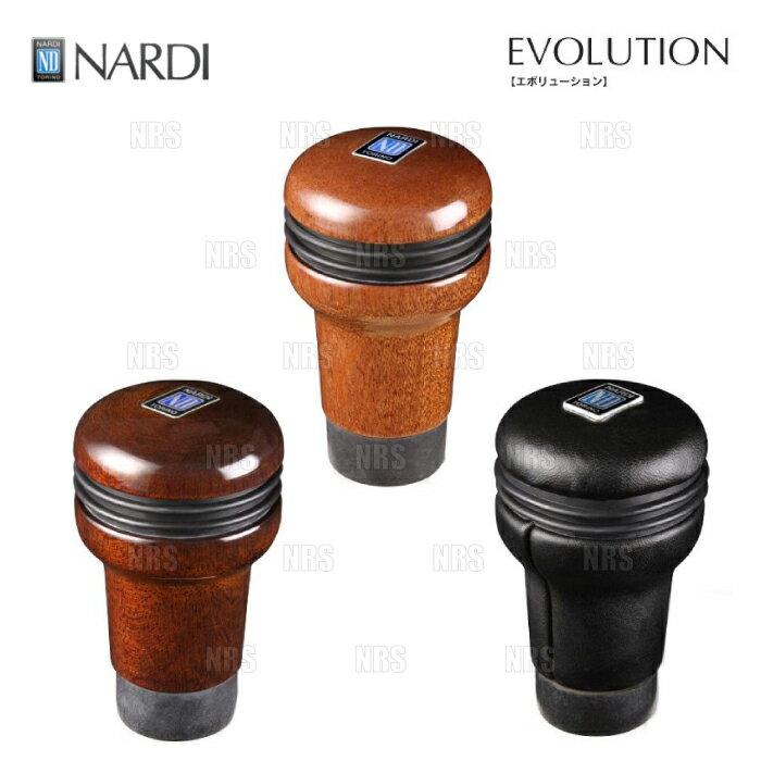 内装パーツ, シフトノブ NARDI EVOLUTION (NN13