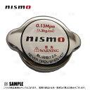NISMO ニスモ レーシング ラジエターキャップ セレナ C24/P...