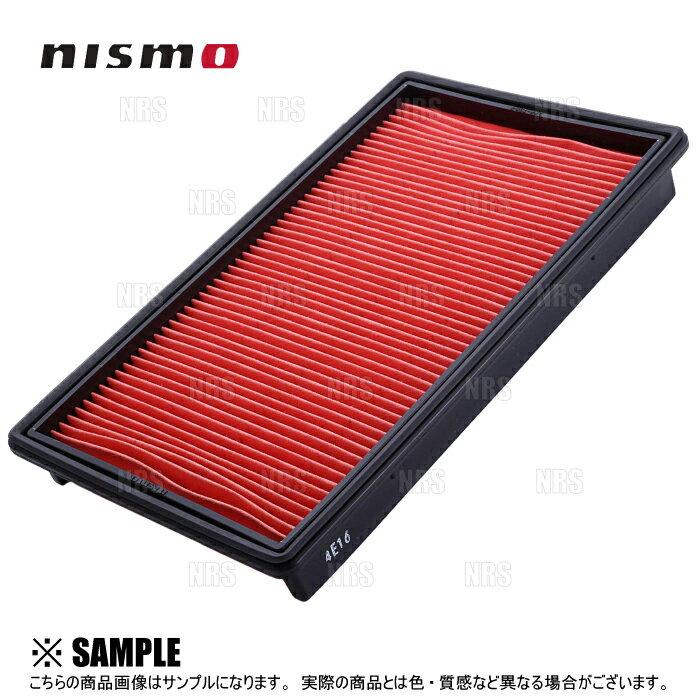 吸気系パーツ, エアクリーナー・エアフィルター NISMO 180SX S13RS13RPS13 CA18DECA18DETSR20DESR20DET 893 (A6546-1JB00