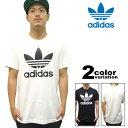 【adidas originals Tシャツ】アディダスオリジナルス Tシャツ トレフォイル ORIG TREFOIL TEE [AJ88] 【adidas Originals アディダス tシャツ メンズ レディース USモデル】
