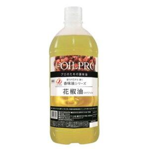 Jオイルミルズ J-OILPRO 花椒油 1000g