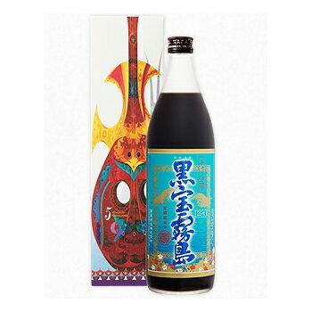 チャーガ酒 黒宝霧島(25度) 900ml