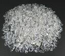 ヒマラヤガネーシュヒマール産さざれ水晶 1パック100g sazare-gane