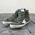 GOLDENGOOSE(������ǥ󥰡���)/SNEAKERFRANCY-(G5)MILITARY-