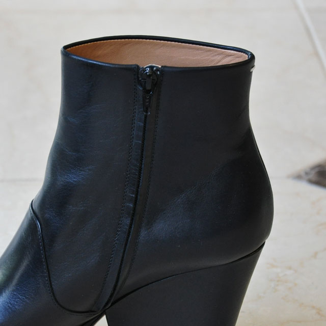 Maison Margiela(メゾン マルジェラ) / ブーツ(BLACK)