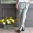 SOFIE D'HOORE(ソフィードール) / POST -casual pants patched pockets-