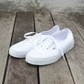 VANS(��)/AUTHENTIC-TrueWhite-�������