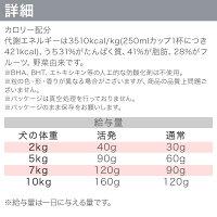 アカナアダルトスモールブリード(6.0kg)小型犬/成犬用【穀物不使用】