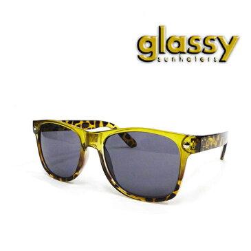 glassy グラッシー GLASS