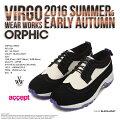 VIRGOヴァルゴORPHICVIRGOHELLIONスニーカー靴Y
