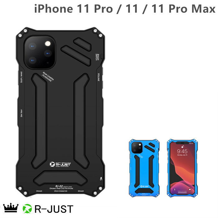スマートフォン・携帯電話アクセサリー, ケース・カバー iPhone 11 Pro iPhone 11 iPhone 11 Pro Max R-JUST 11 Pro 11 11 Pro Max TPU iphone