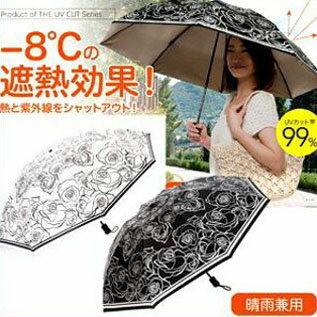 母の日に日傘 折りたたみでおしゃれな楽天の人気おすすめ5選