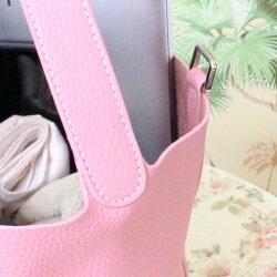 とても大きめシンプルレザーキューブバッグゆったり容量LLサイズ本革レディースハンドバッグバッグキューブバッグかばんレザー革女性トートバッグ通勤通学かわいいキューブ型トートカジュアルハンドバック送料無料
